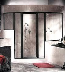 precious framed pivot shower doors framed pivot shower doors amaze orb home interior franklin brass framed