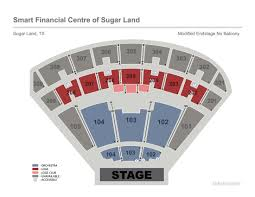 Seating Chart At Smart Financial Center Smart Financial Seating Chart Www Bedowntowndaytona Com