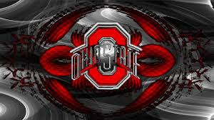 Ash Red Background HD Ohio State ...