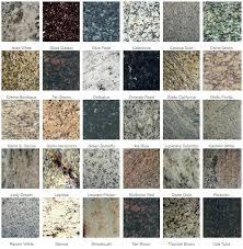 samples of granite countertops granite countertops kitchen ators inc copiague samples of granite countertops in