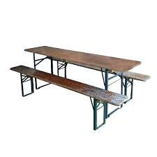 garden dining table with benches. outdoor table and bench seats beer garden dining with benches