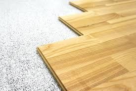 flooring installation cost laminate floor installed install s new