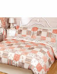 Toile Patchwork Quilt Cover Set | Chums & TOILE PATCHWORK QUILT COVER SET Adamdwight.com