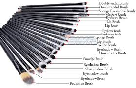brushes saubhaya makeup types of makeup artists tips note if you need other diffe item in my please the
