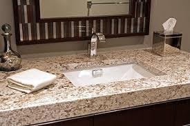 granite colors for bathroom