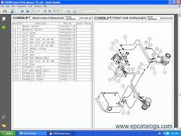 cat forklift wiring diagrams combilift forklift repair manual forklift trucks manuals enlarge