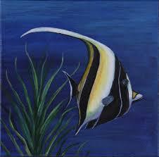 ocean life art underwater sea life art sea life i painting sea life