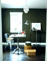 Office Wall Color Extraordinary Home Office Wall Color Grey Classic