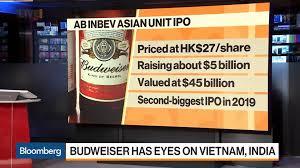 Abi En Brussels Stock Quote Anheuser Busch Inbev Sa Nv