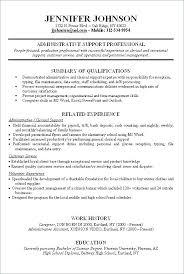 Volunteer Work On Resume Example Inspiration Resume Template For Volunteer Work Sample Cv Example Volunteer Work
