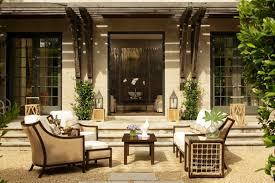 outdoor furniture trends