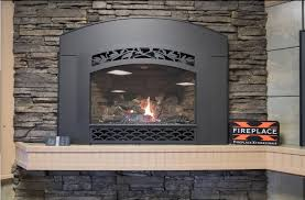Gas Fireplace Repair  Dirty Glass  My Gas Fireplace RepairPropane Fireplace Repair