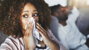Cold Vs Allergy Symptoms Chart Is It A Common Cold Or Allergies