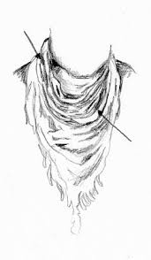 realistic book drawing how to draw a scarf google search drawing â of realistic