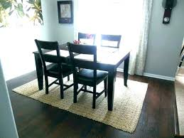 rugs for dining table dining room rug ideas dining room table rug impressive rugs under kitchen