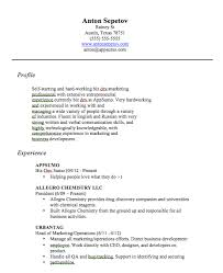 Brilliant Ideas Of Stay At Home Mom Resume Template Beautiful Stay