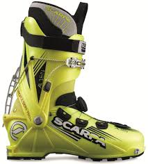 Scarpa Vapor V Stretch Scarpa Alien Ski Touring Boots