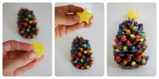 Easy Christmas Crafts For Young Kids  Anger Is A NormalEasy To Make Christmas Crafts
