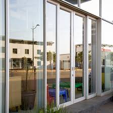 aluminium sliding doors are a perfect solution if you are looking for an affordable yet stylish way to maximise your view and accessibility to your living