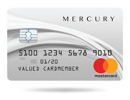wele to mercury mastercard