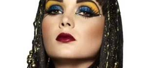 how to get a cleopatra inspired makeup look by sephora