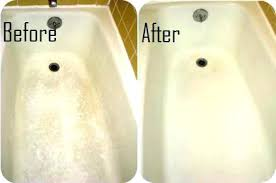 bathtub stains how clean bathtub stains vinegar plastic bathtub stain removal