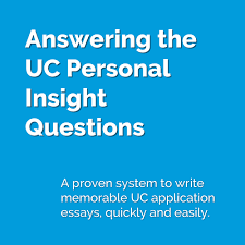 uc transfer essay mega essay help me create a business plan uc  answering the uc personal insight questions college admissions a proven system to write memorable uc application transfer guidance