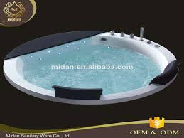 round bathtub dimensions whole bathtub dimensions suppliers from standard jacuzzi tub sizes