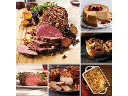 Omaha Steaks Holiday Steak Package