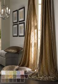 colchester diamond pintuck taffeta faux silk fabric in standard size curtain panels 96 ds extra long 108 inch curtains inch ready made dries