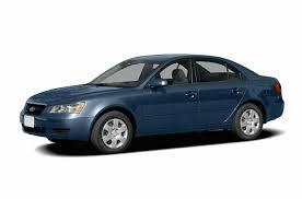 2006 Hyundai Sonata New Car Test Drive