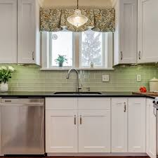 Houzz Kitchen Curtains