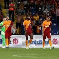 Galatasaray UEFA Avrupa Ligi'nde play-off turuna yükseldi - 12.08.2021,  Sputnik Türkiye