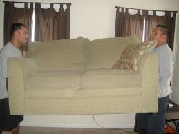 Removing Furniture Northern Virginia