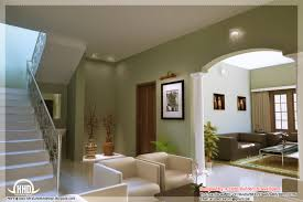 house with interior design. interior design of house with s