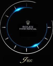 Rolex J-Roc Edition - Apple Watch Face ...