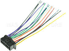 pioneer wire harness wire harness for pioneer deh 2300 deh2300 pay today ships today