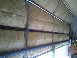 how to insulate garage doorInsulating a Garage Is it worth the money  WeatherImagery
