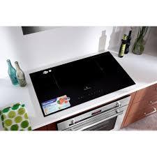 Bếp điện từ đôi lắp âm Bluestone ICB-6831 giá cạnh tranh
