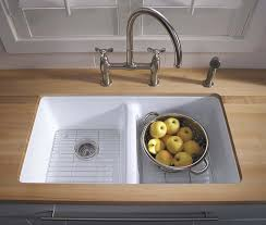 Kitchen Sink Spotlight Cast Iron Sink Pros And Cons