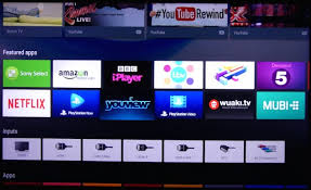 sony tv android. in fact, android tv didn\u0027t have any of the big four uk catch-up services initially. while it now has bbc iplayer, itv hub, all 4 and demand 5 remain sony tv