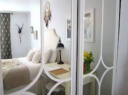sliding mirror closet doors makeover. Hometalk | Mirrored Closet Door Makeover Sliding Mirror Doors N