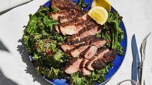 pork shoulder steak recipes that are