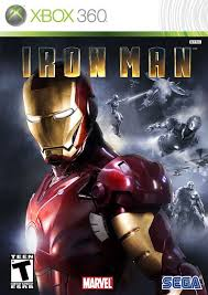 Iron Man RGH Xbox 360 Español [Mega+] Xbox Ps3 Pc Xbox360 Wii Nintendo Mac Linux