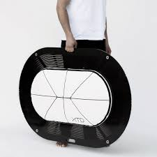 XTEND Collapsible Bathtub Could Change The Way People Bathe