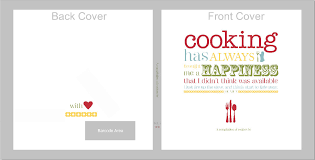 cookbook page template free military bralicious co