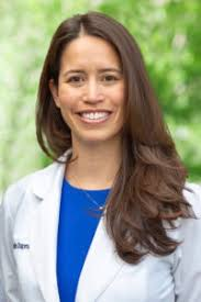 Dr. Kristin Ow Chapman, ophthalmologist, glaucoma specialist