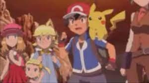 Pokémon XY episode 6 part 38 - YouTube