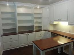 cabinets for home office. home office with work station and freestanding desk cabinets for home office