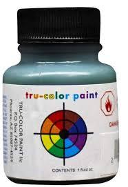 Amazon Com Tru Color Paint Tcp233 1 Oz Central Railroad Of